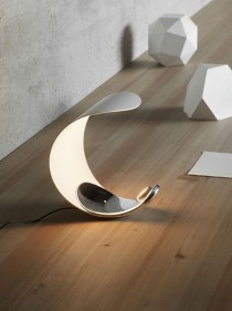 Futuristic Table Lamps Design Ideas For Workspaces 45