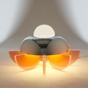 Futuristic Table Lamps Design Ideas For Workspaces 48