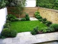 Incredible Small Backyard Garden Ideas 08