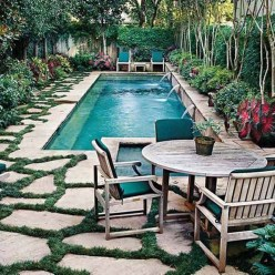 Incredible Small Backyard Garden Ideas 10
