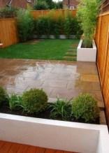Incredible Small Backyard Garden Ideas 26