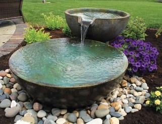 Incredible Small Backyard Garden Ideas 34