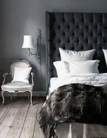 Modern And Stylish Scandinavian Bedroom Decoration Ideas 13