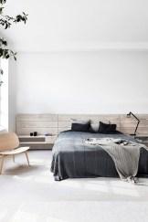 Modern And Stylish Scandinavian Bedroom Decoration Ideas 20