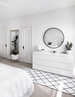 Modern And Stylish Scandinavian Bedroom Decoration Ideas 21