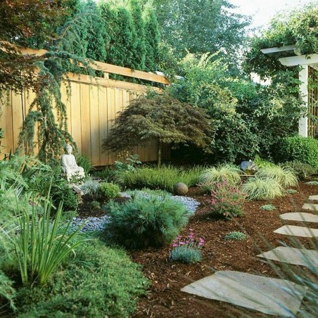 Totally Beautiful Front Yard Landscaping Ideas On A Budget 12