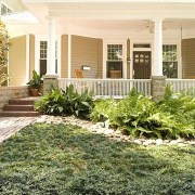 Totally Beautiful Front Yard Landscaping Ideas On A Budget 13