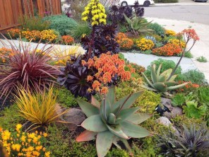 Totally Beautiful Front Yard Landscaping Ideas On A Budget 33