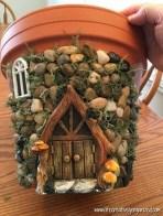 Totally Cool Magical Diy Fairy Garden Ideas 31