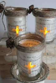 Vintage Christmas Decor Ideas For This Winter 29
