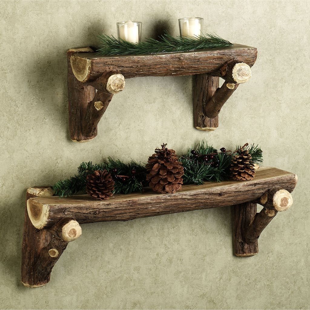 Awesome Winter Themed Bathroom Decoration Ideas 23