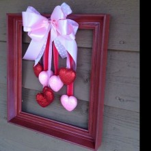 Beautiful And Creative DIY Valentine Decoration Ideas For Your Home 19