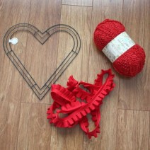 Beautiful And Creative DIY Valentine Decoration Ideas For Your Home 25