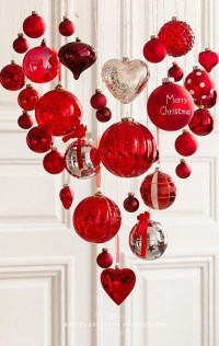 Cool And Cozy Red Valentines Day Decoration Ideas 20