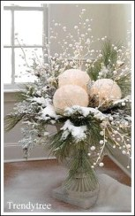 Cozy Winter Wonderland Decoration Ideas 02
