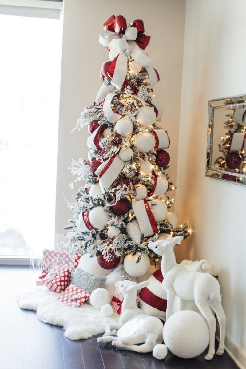 Cozy Winter Wonderland Decoration Ideas 09