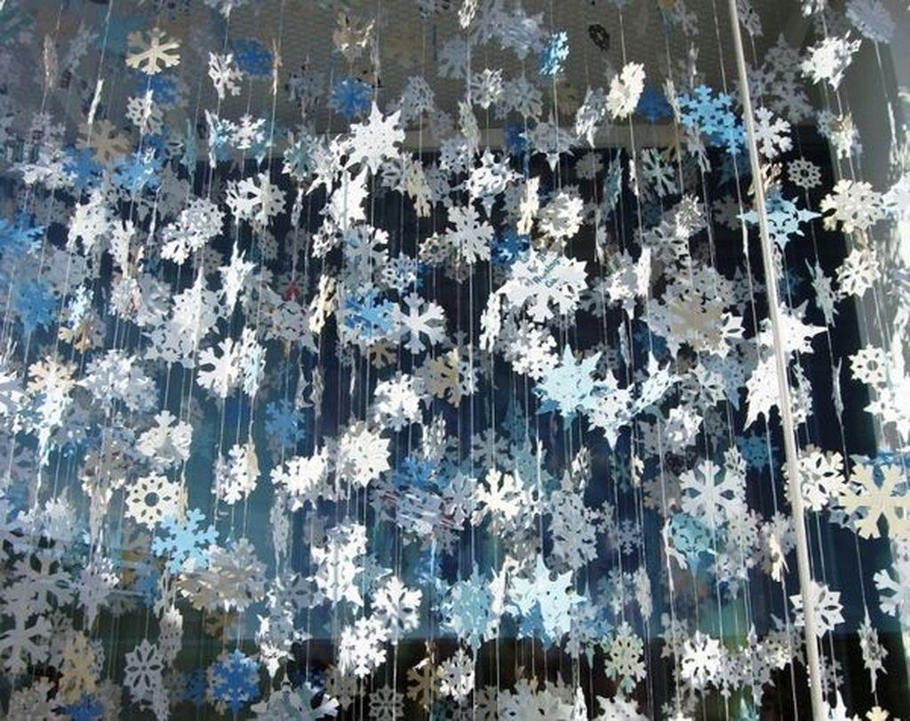 Cozy Winter Wonderland Decoration Ideas 10
