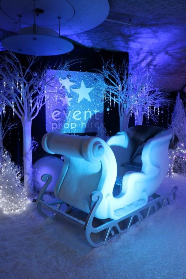 Cozy Winter Wonderland Decoration Ideas 13