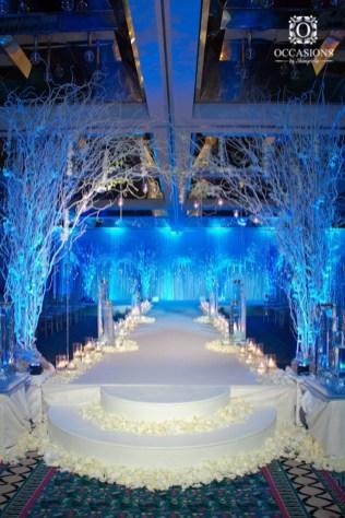 Cozy Winter Wonderland Decoration Ideas 18