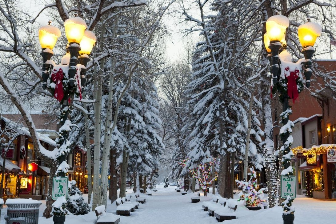 Cozy Winter Wonderland Decoration Ideas 32