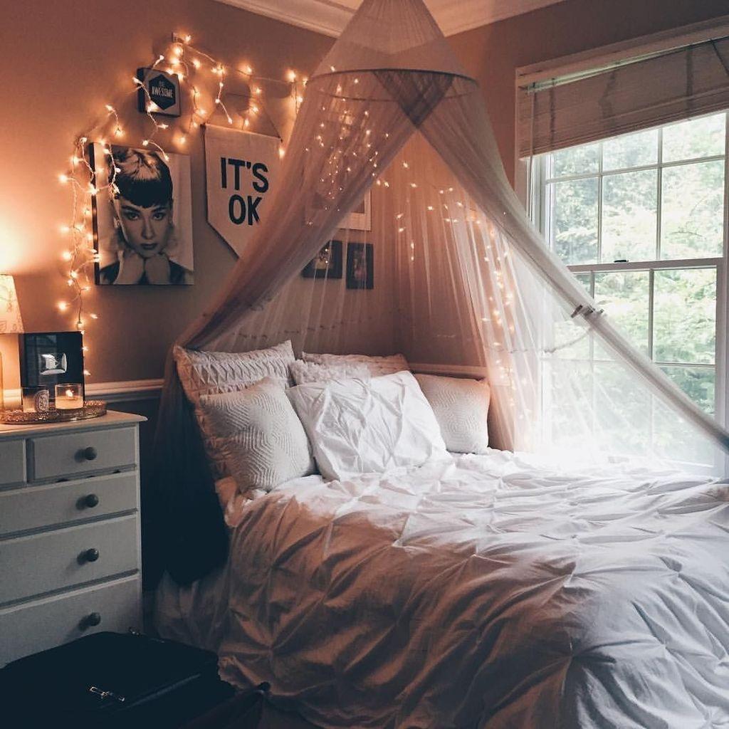 Creative Diy Room Decoration Ideas For Winter 01