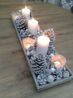 Creative Diy Room Decoration Ideas For Winter 07
