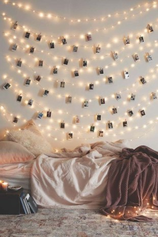 Creative Diy Room Decoration Ideas For Winter 18