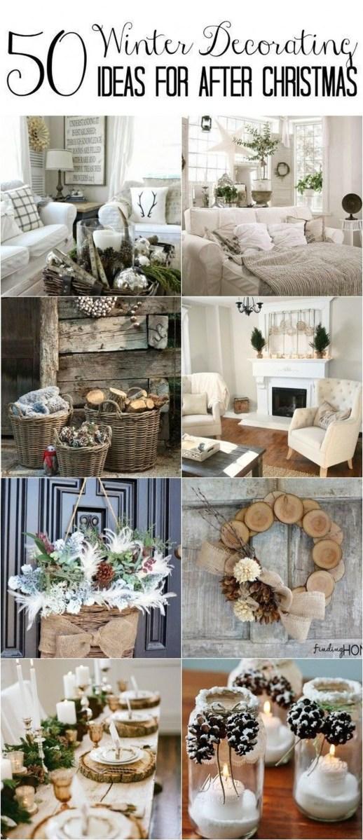 Creative Diy Room Decoration Ideas For Winter 25