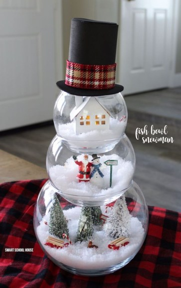 Creative Diy Room Decoration Ideas For Winter 32