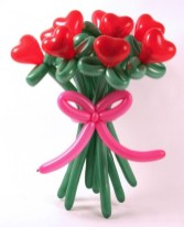 Cute Pink Valentines Day Decoration Ideas For Your Home 33