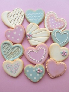 Cute Shabby Chic Valentines Decoration Ideas For Your Home 05