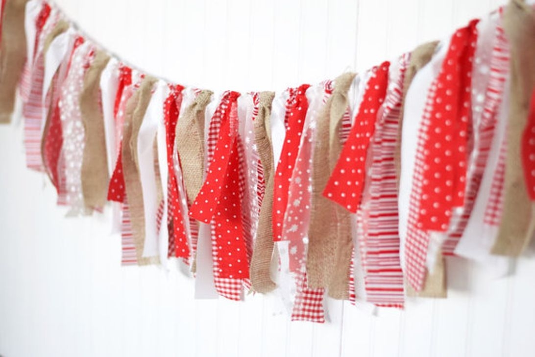Cute Shabby Chic Valentines Decoration Ideas For Your Home 28