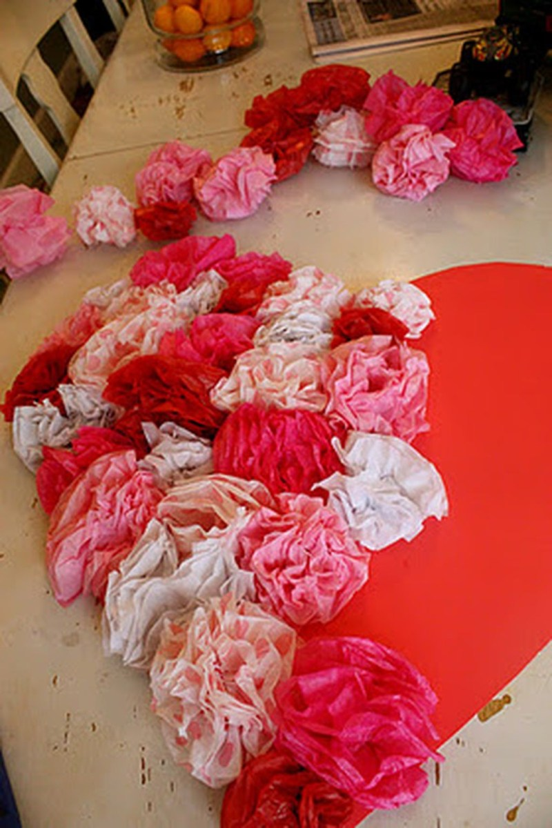 Easy Valentines Decoration Ideas You Should Try For Your Home 04