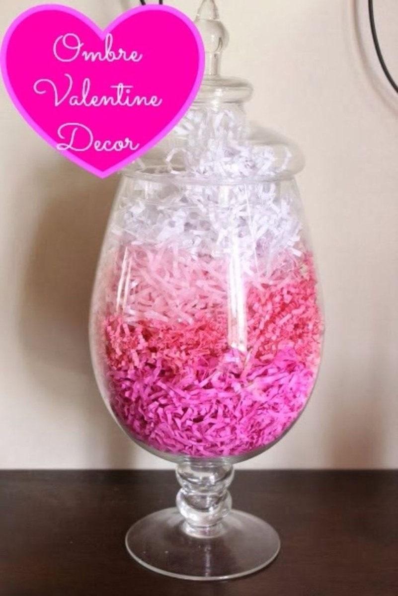 Easy Valentines Decoration Ideas You Should Try For Your Home 09