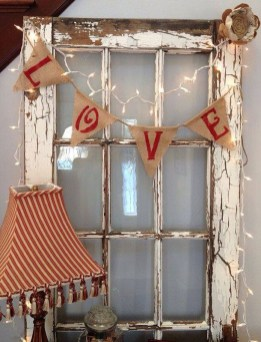 Easy Valentines Decoration Ideas You Should Try For Your Home 10