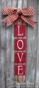 Easy Valentines Decoration Ideas You Should Try For Your Home 36