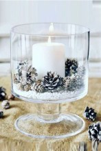Fabulous Outdoor Winter Decoration Ideas 03