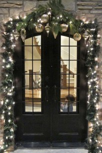 Fabulous Outdoor Winter Decoration Ideas 19
