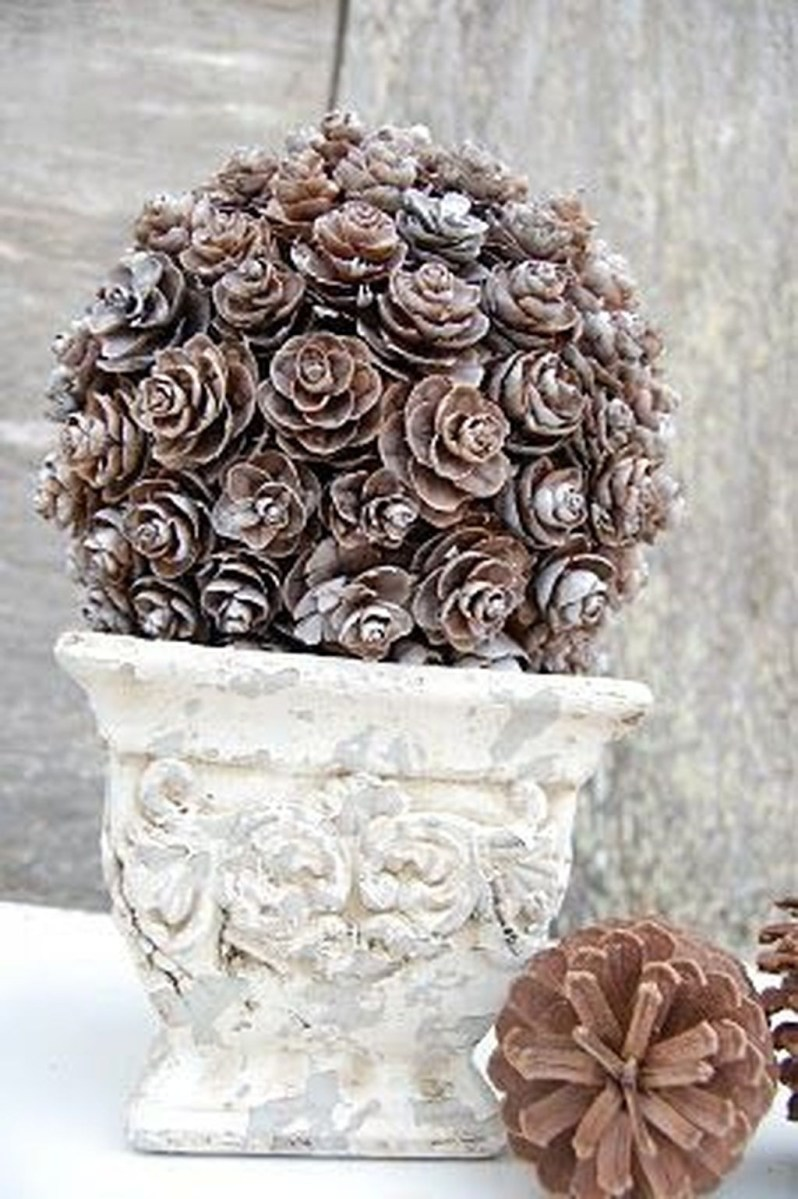 Fabulous Outdoor Winter Decoration Ideas 20