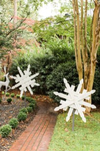 Fabulous Outdoor Winter Decoration Ideas 22