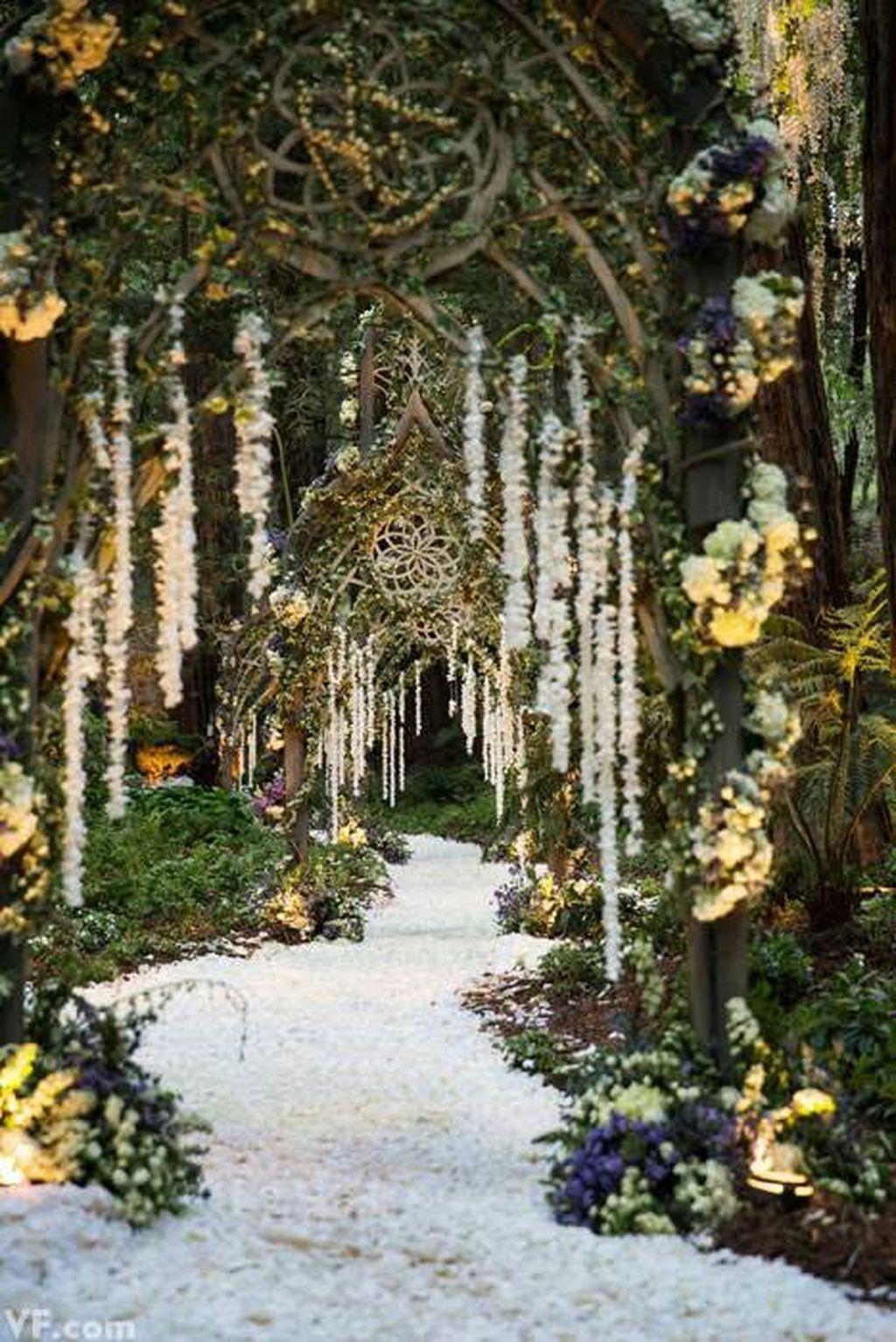 Fabulous Outdoor Winter Decoration Ideas 26