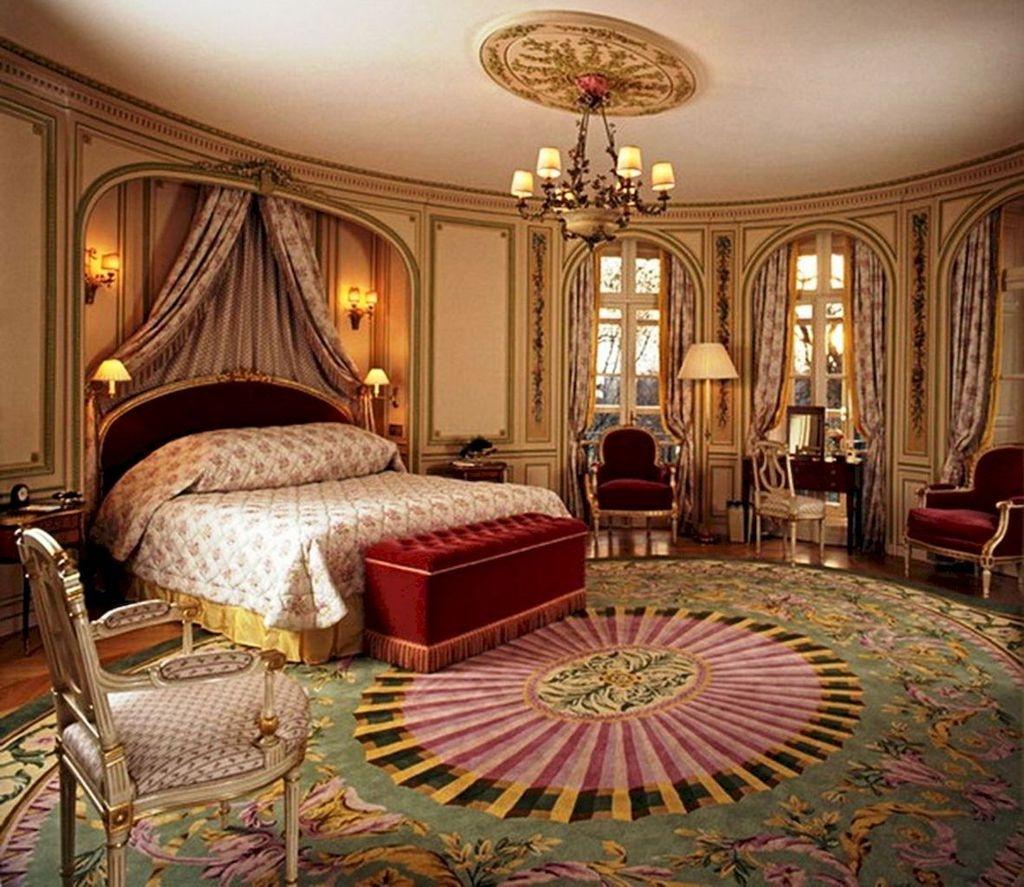 Romantic Valentines Bedroom Decoration Ideas 02