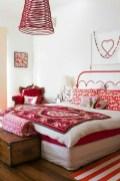 Romantic Valentines Bedroom Decoration Ideas 03