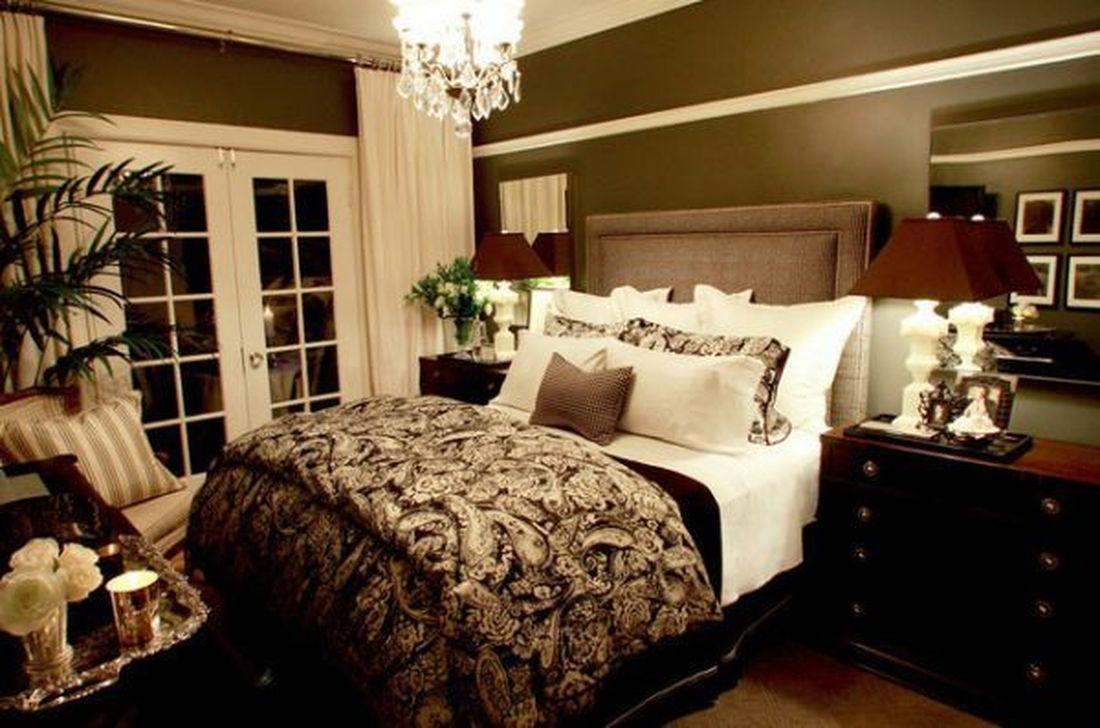 Romantic Valentines Bedroom Decoration Ideas 40