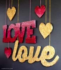 Totally Fun Valentines Day Party Decorations Ideas 02