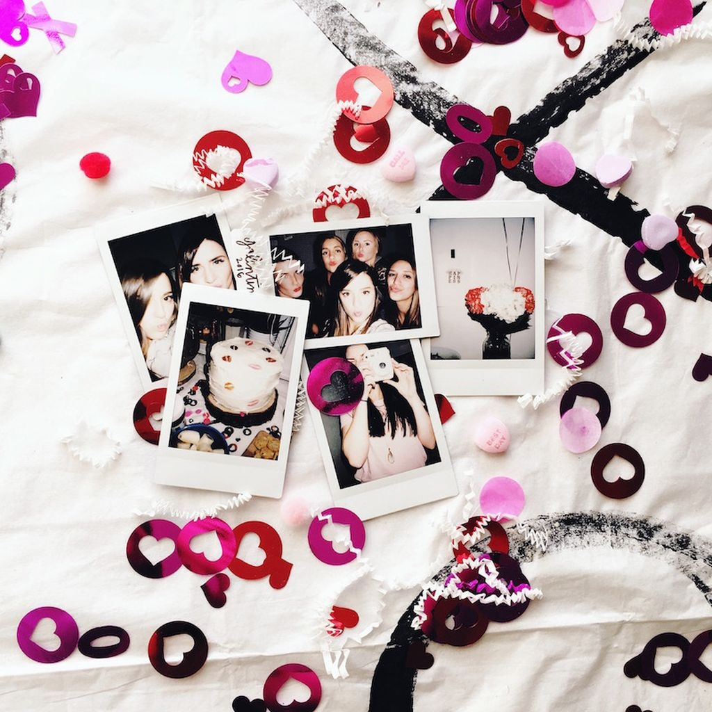 Totally Fun Valentines Day Party Decorations Ideas 20