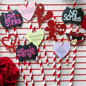 Totally Fun Valentines Day Party Decorations Ideas 29