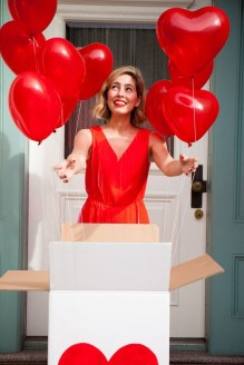 Totally Fun Valentines Day Party Decorations Ideas 32