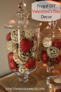 Totally Fun Valentines Day Party Decorations Ideas 39