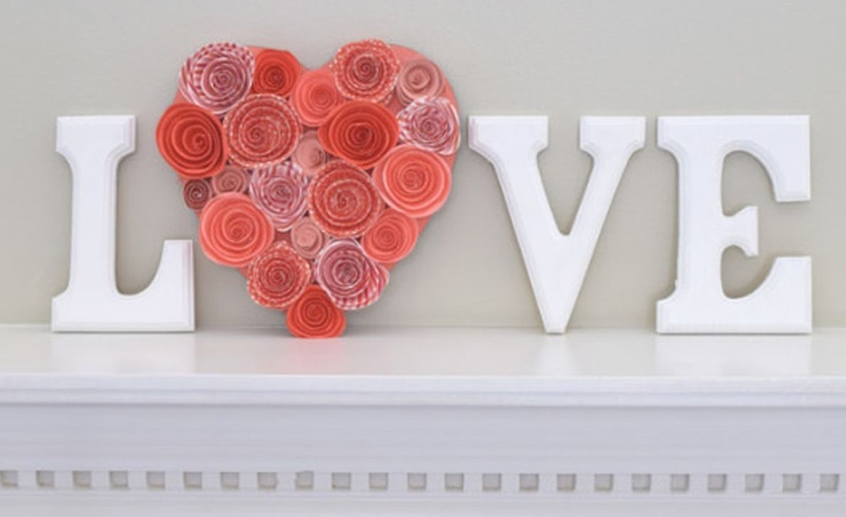 Unique Outdoor Valentine Decoration Ideas 10